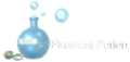 Financial Potion Logo